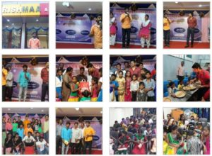 Emcee-Thamizharasan-and-Actor-Srikanth-at-Friends-Welfare-Trust-Event